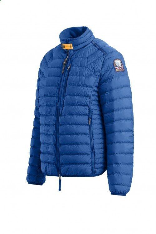 parajumpers ugo jacket blue