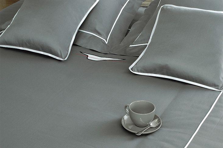 Hors-Série  Victoria Yachting, lu0027artisan du linge de maison sur - la maison de l artisan