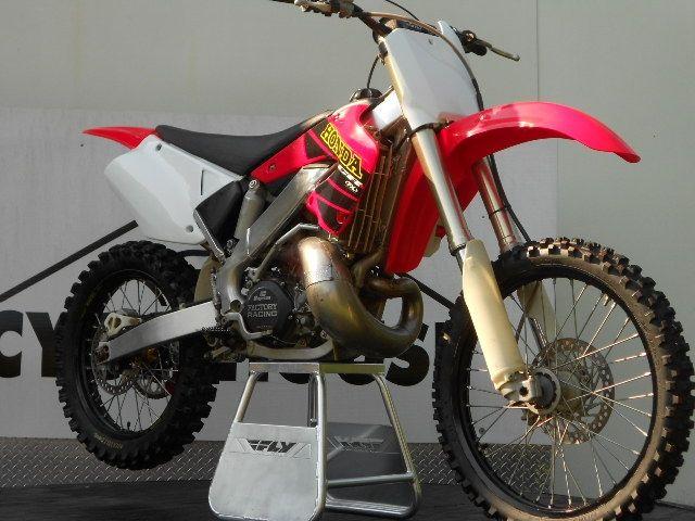 Used Motorcycles Nj >> 2001 Honda Cr250r Used Motorcycles Nj Used Motorcycles