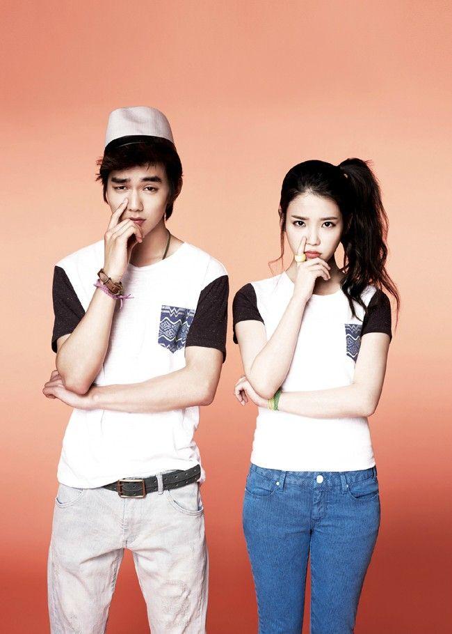 Cf iu and yoo seung ho g by guess yoo seung ho cf iu and yoo seung ho g by guess k pop thecheapjerseys Choice Image