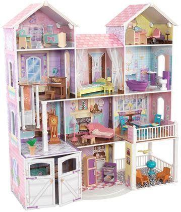 Kidkraft Majestic Mansion Dollhouse Free Shipping Harper