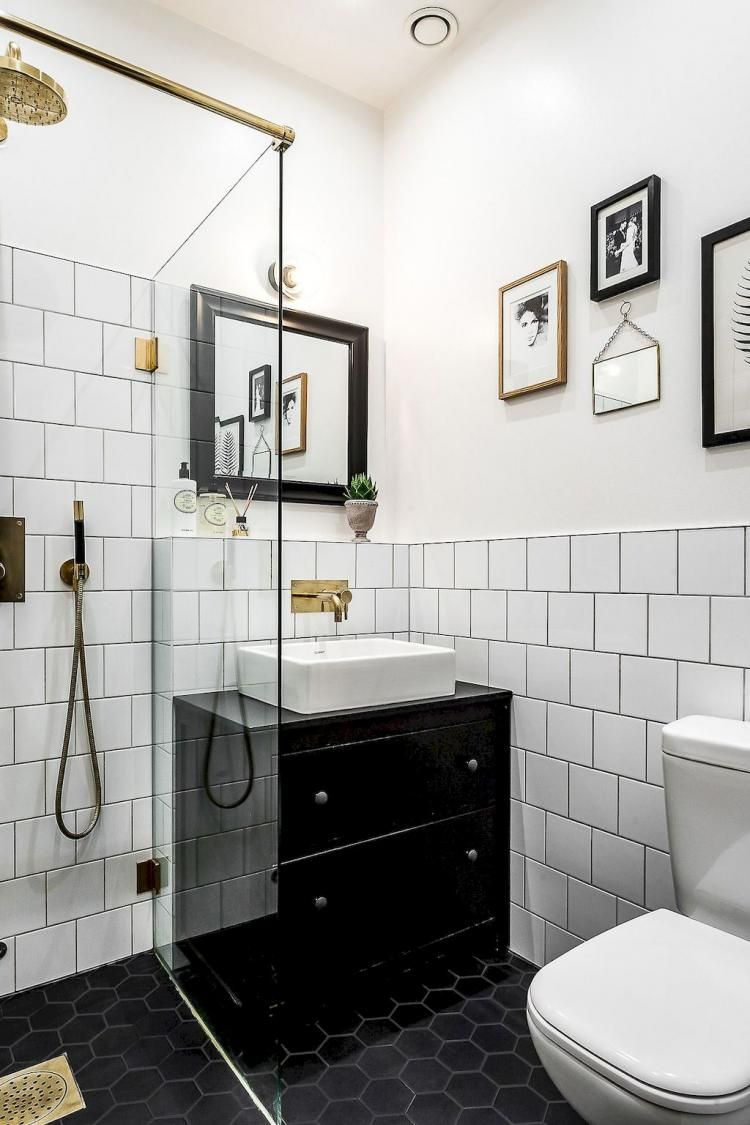 99 Magnificence Scandinavian Bathroom Design Ideas #bathroom ...