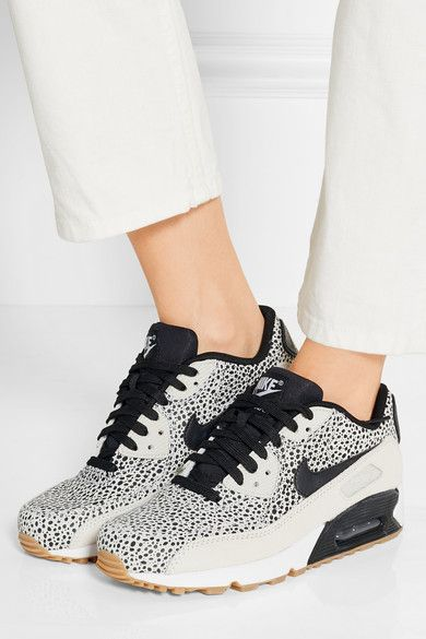 Nike Air Max Light White Black Leather | Outsole | Exclusive