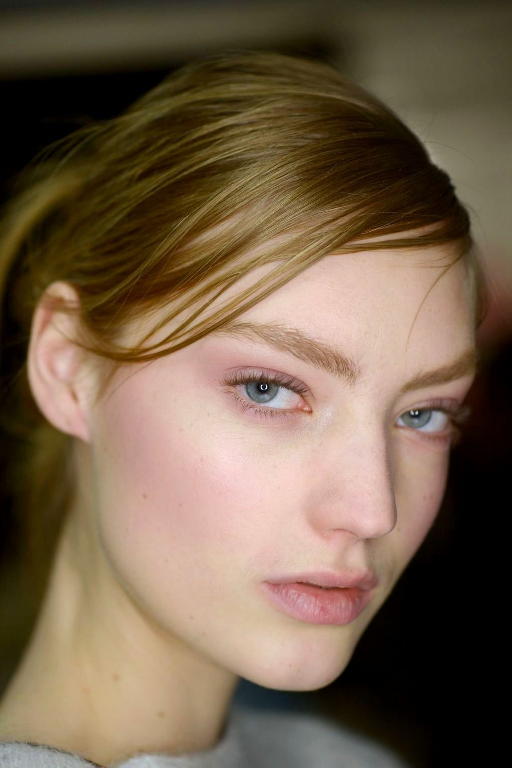 marchesa fall 2017 (With images) Beauty, Beauty model