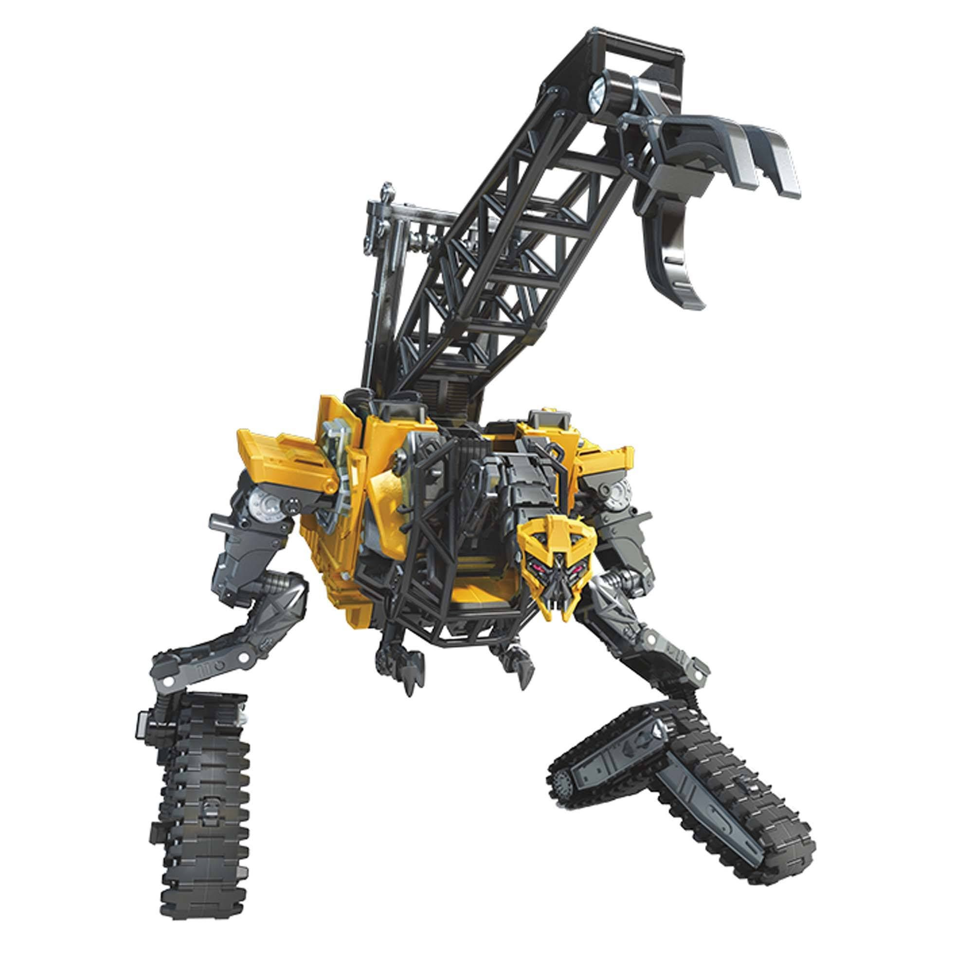 Transformers Studio Series Deluxe Drift avec SHARP-T Pterry /& T-Tops Exclusive