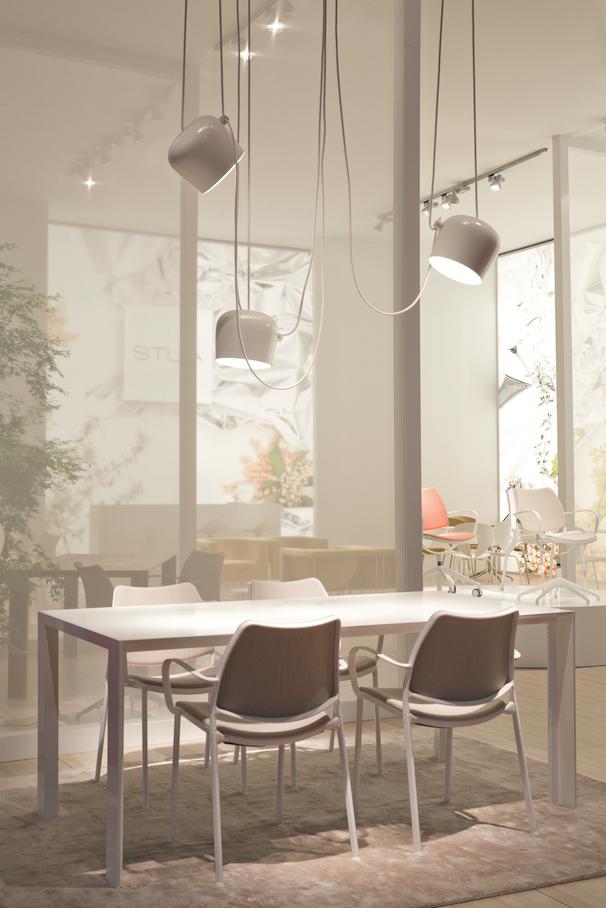 aim antoine celine pinterest luminaire luminaire contemporain et salle manger. Black Bedroom Furniture Sets. Home Design Ideas