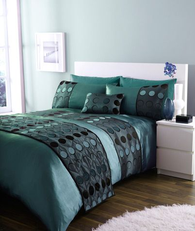 Teal And Black Comforter Sets Bedding Clearance Bedding - Black and teal comforter sets