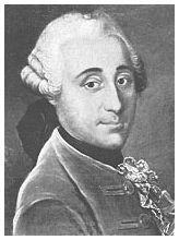 Émilie vista por Kaija Saariaho Jean François de Saint-Lambert