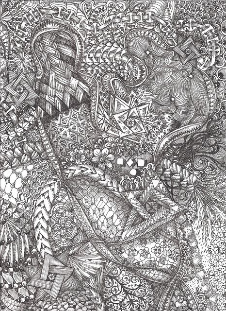 World map zentangles doodles and drawings i do some pretty intricate drawings now to try this gumiabroncs Image collections