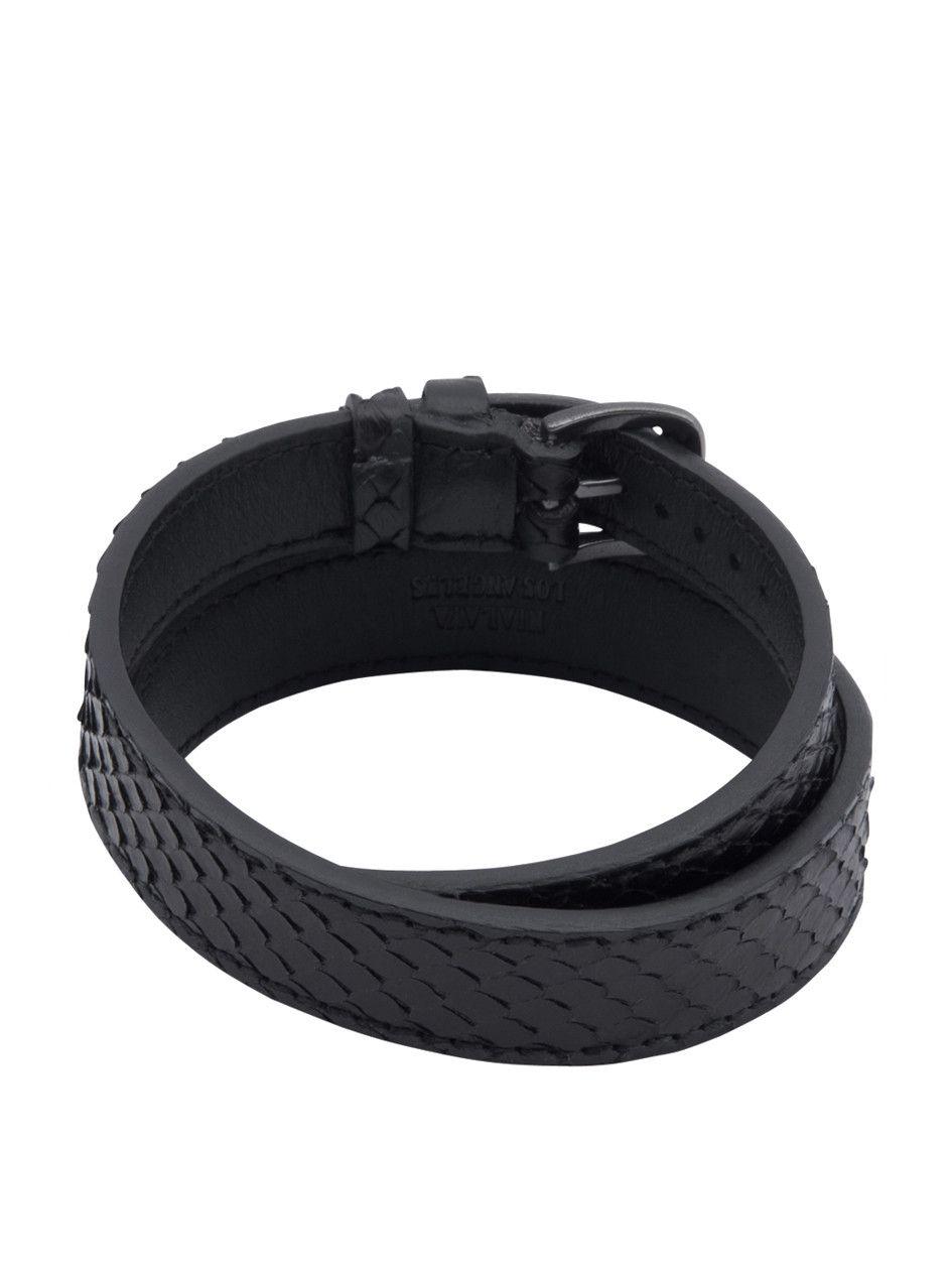 Nialaya - Snake Bracelet - €290