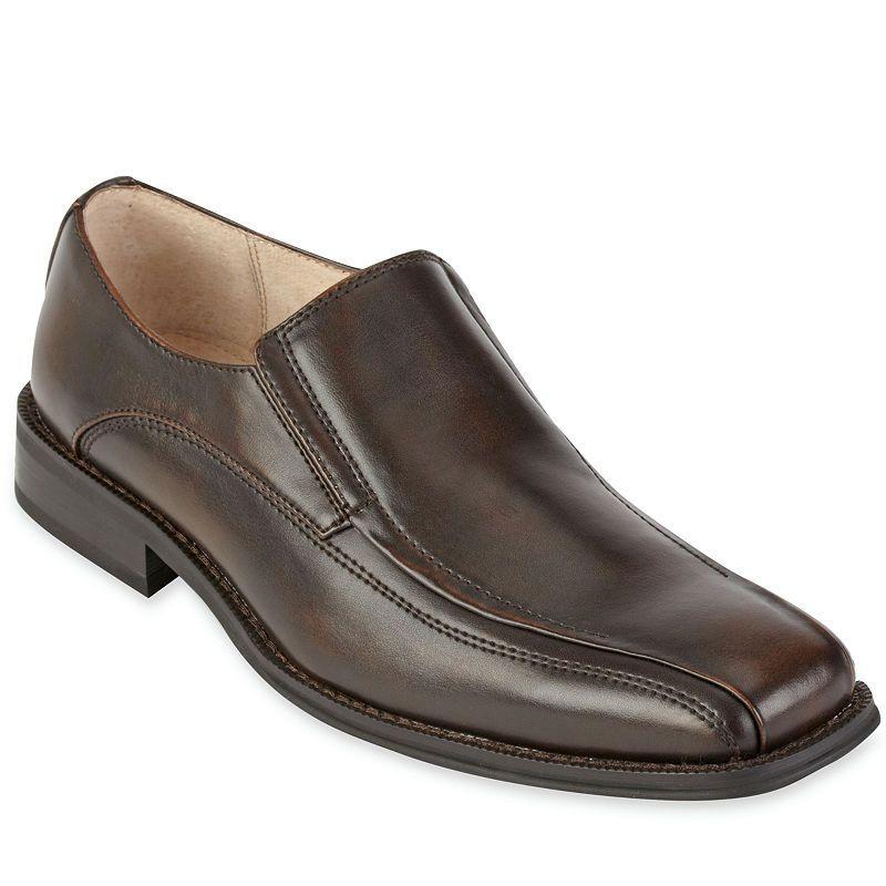 JF J. Ferrar Dash Mens Dress Shoes
