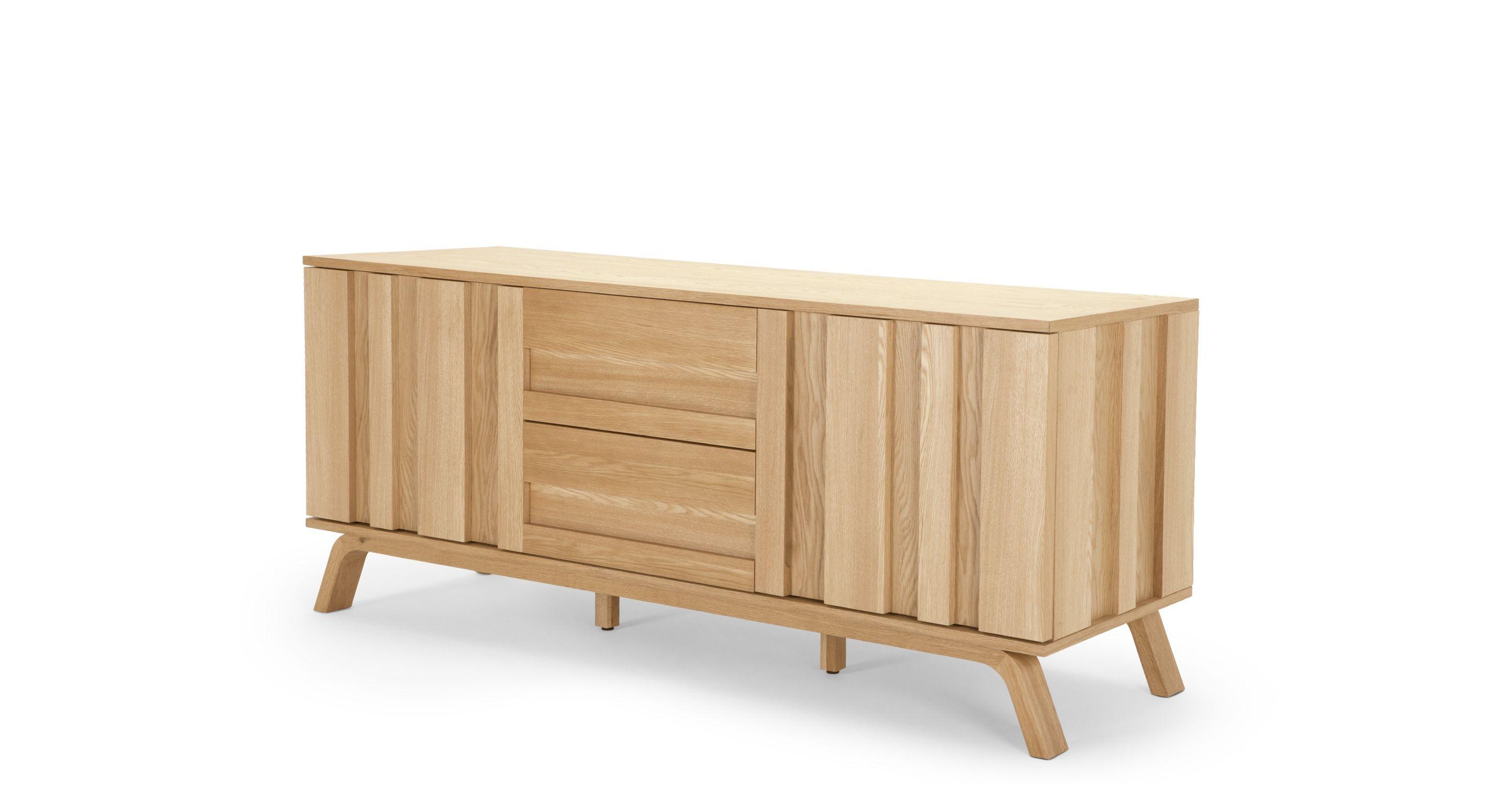 Luka Sideboard Oak Room # Muebles Modulares Lukar