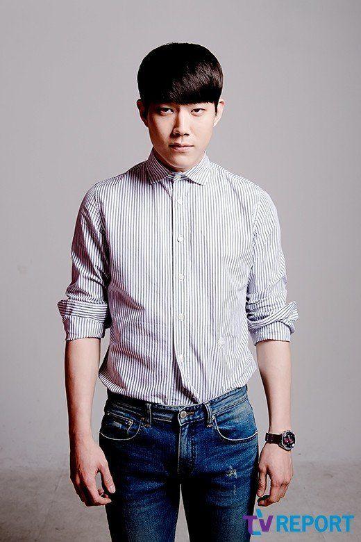 Dong Ha (동하) - Picture @ HanCinema :: The Korean Movie and Drama Database