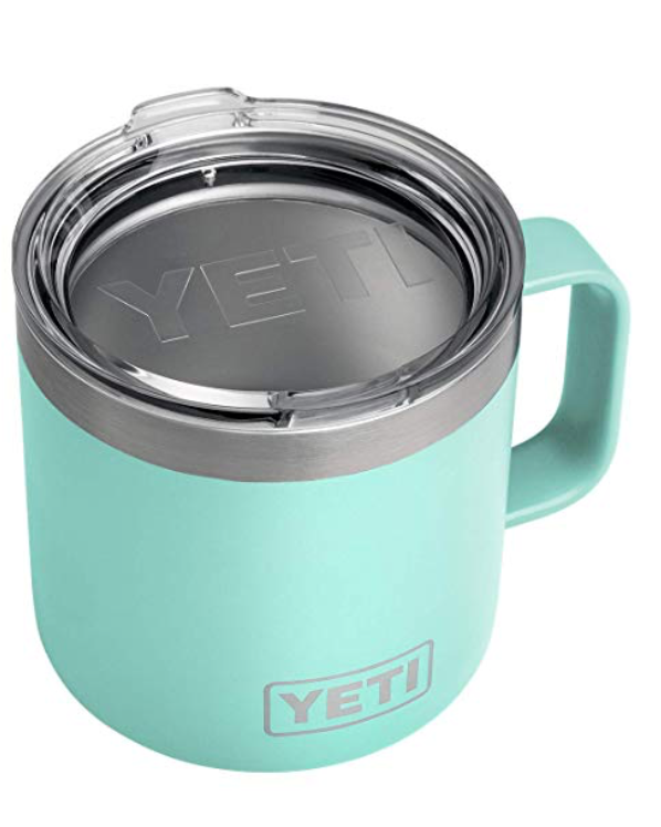yeti mug in 2020 Yeti rambler, Mugs, Rambler