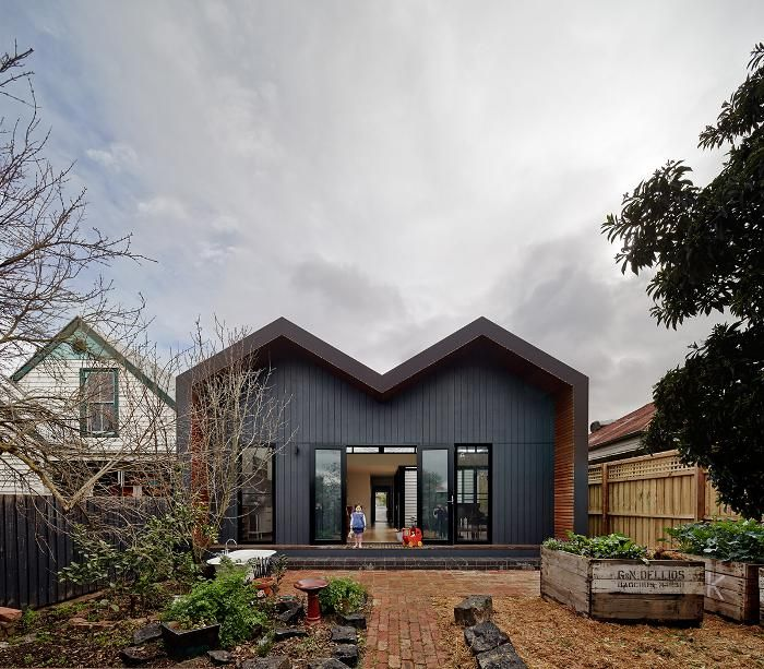 M house by MAKE Architecture Architecture Pinterest
