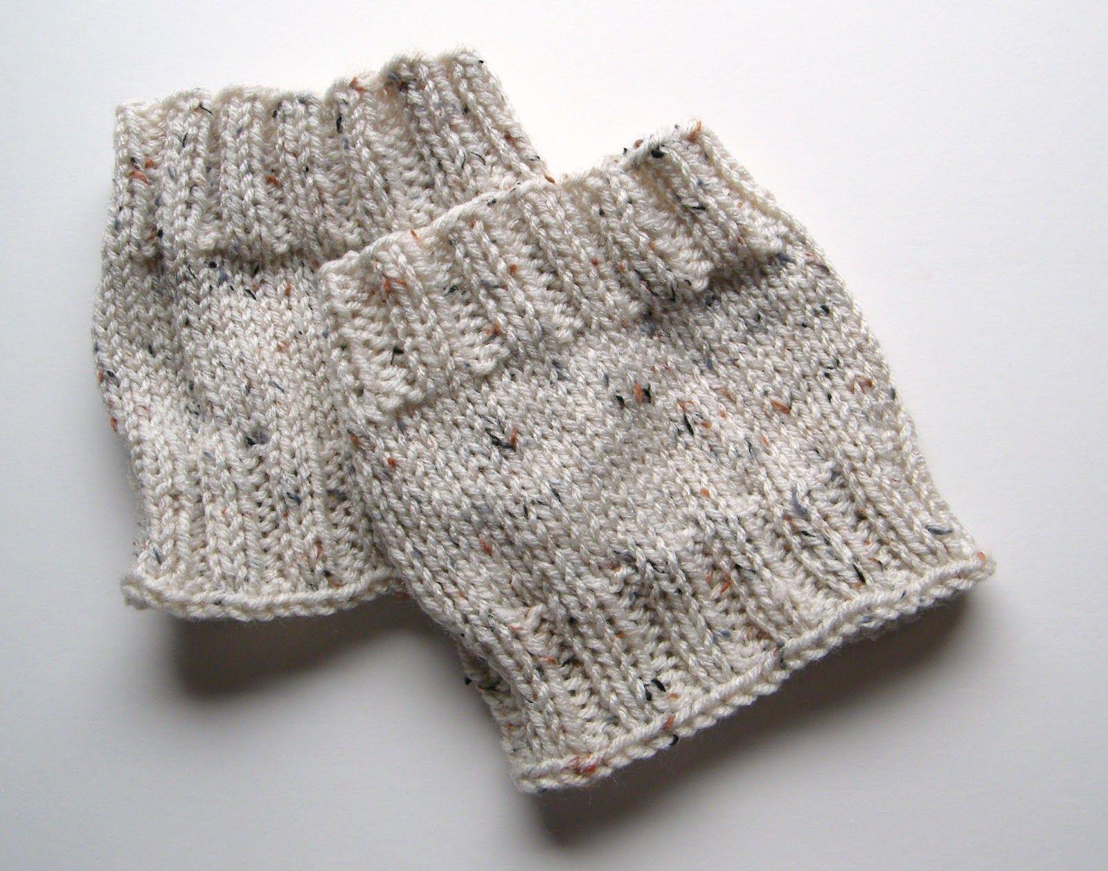 boot cuffs knitting pattern free | Lewis Knits: Boot Cuff | Knitting ...