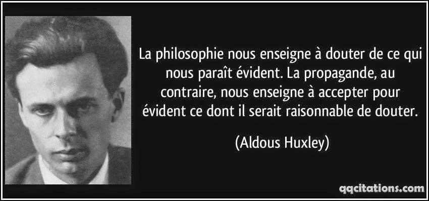 Philosophie / Propagande | Citations de célébrités, Citations littéraires,  Citation