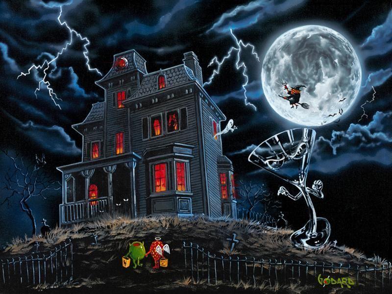 Halloween - AP Edition