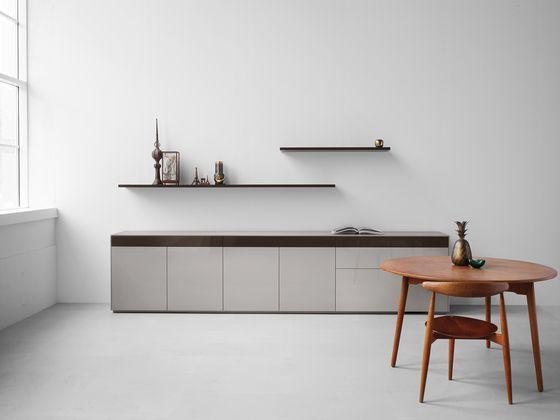 Schränke | Aufbewahrung | Line | Piure | Studio Piure. Check it out on Architonic