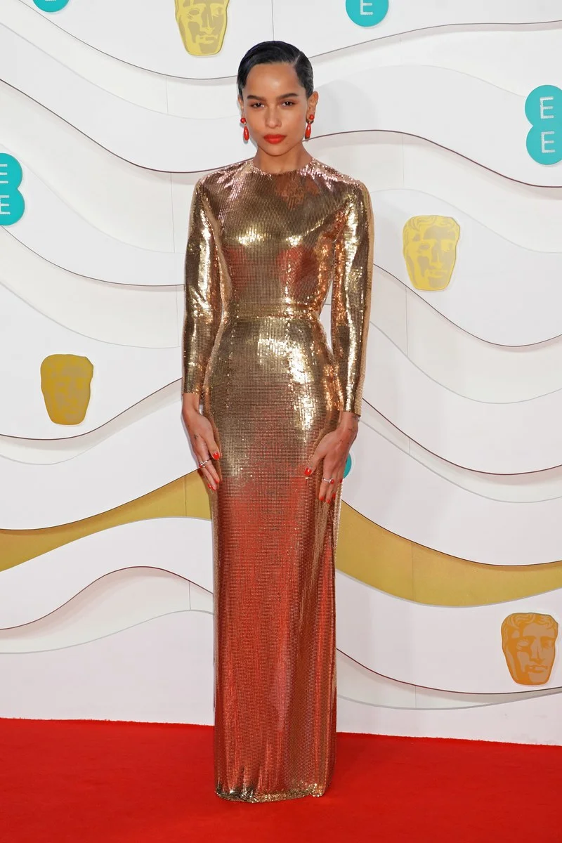 Baftas 2020 Fashion Live From The Red Carpet In 2020 Nice Dresses Fashion Dresses