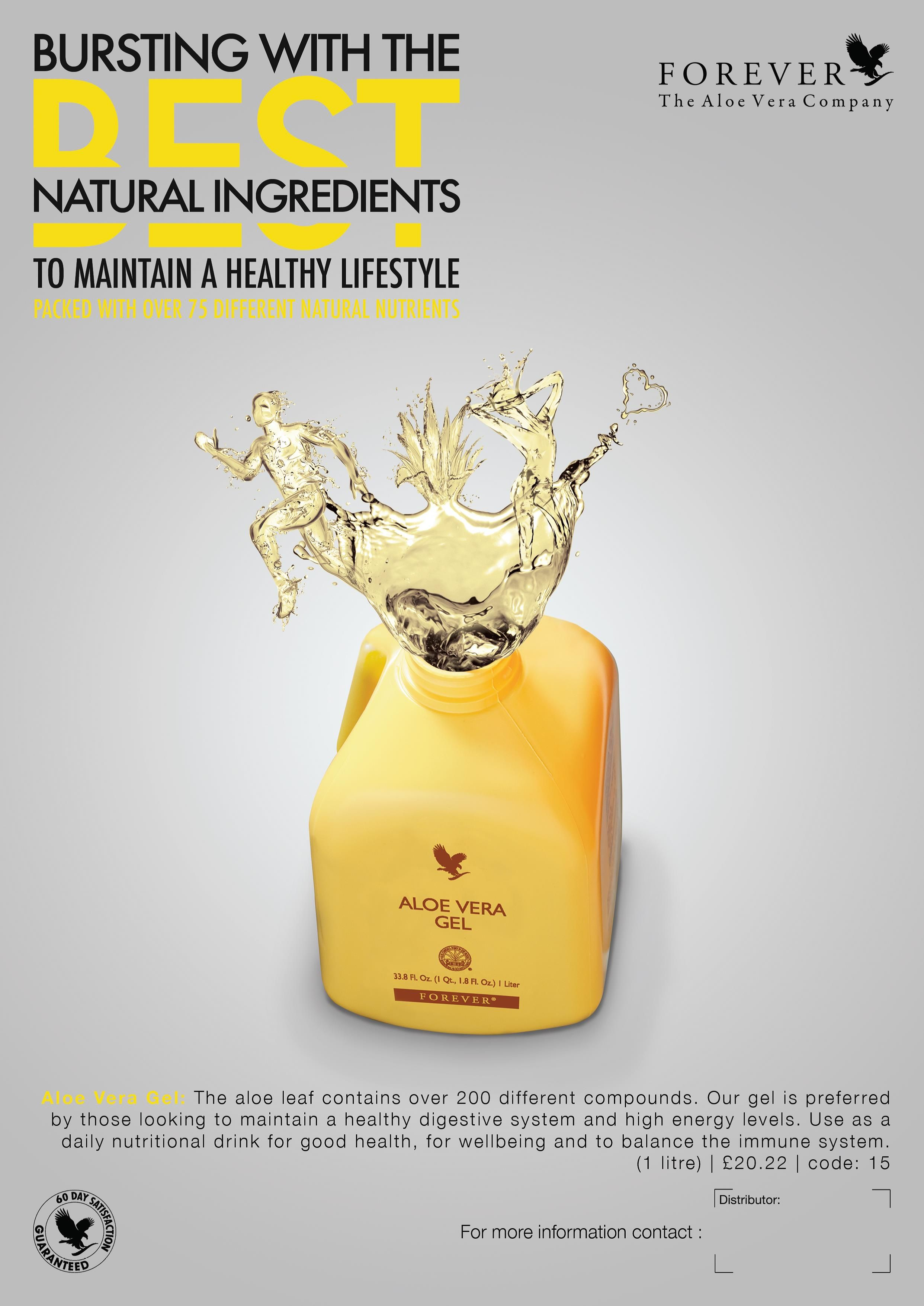 Fresh Skin Nutrition Booster