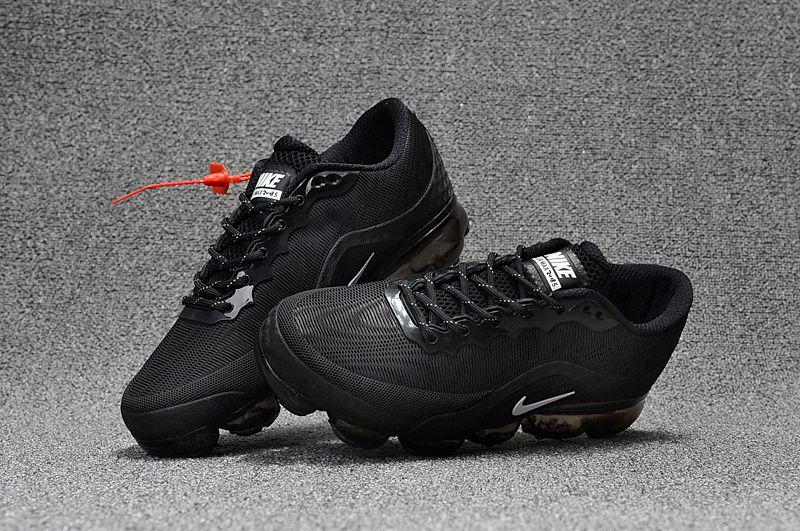 separation shoes f6647 d218c Nike Air VaporMax 2018.5 Black White Kpu | 2018 Air Max ...