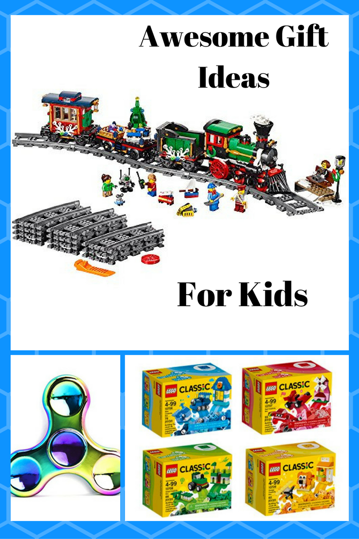 Christmas Gifts Ideas For Kids | Boys christmas gift ideas ...