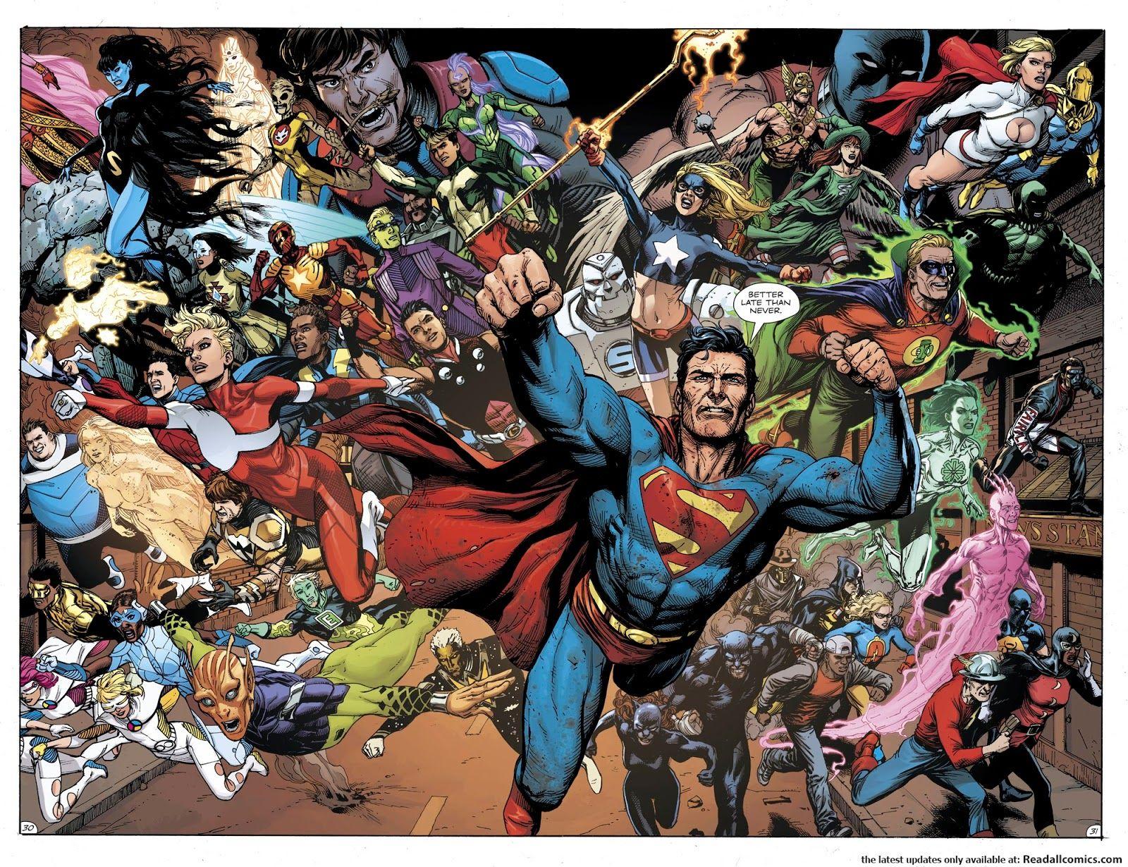 Doomsday Clock 12 In 2020 Doomsday Clock Comics Comic Books Art