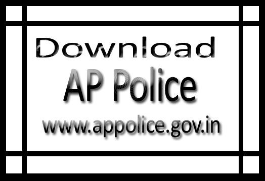 Ap Police Constable Previous Question Papers Pdf  Ap Police