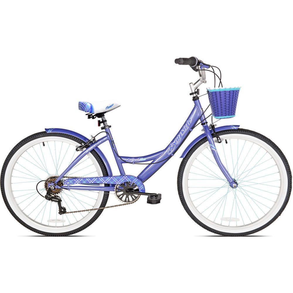 26 Women S Kent Bayside Cruiser Bike Steel Frame With Comfort Seat Shimano Rear Kent Cruiser Bike Bicycle Bike Bicycle
