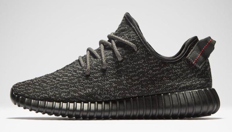 adidas doom grey yeezy boost size 10