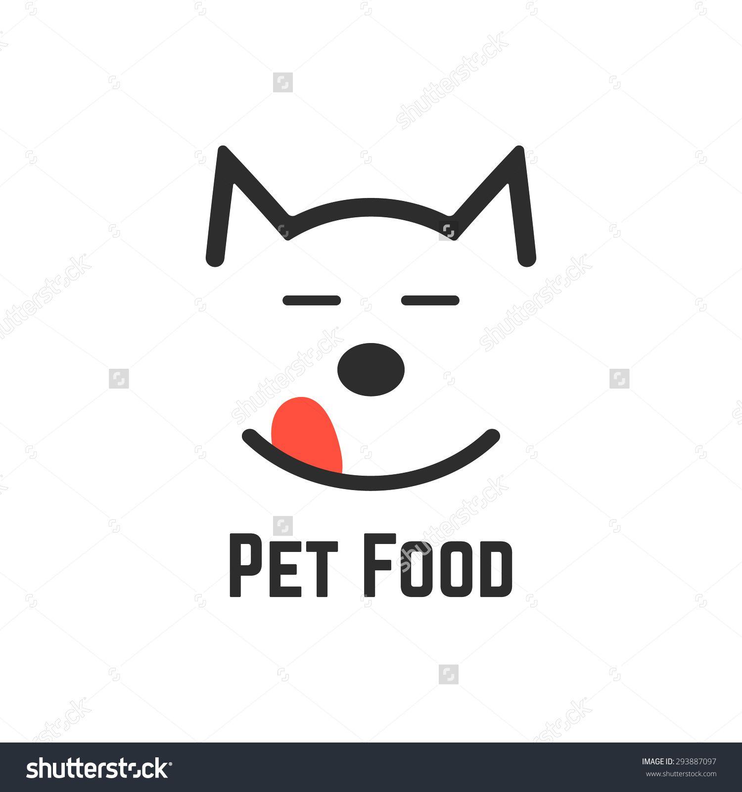 Pin By Du Xiaojun On Logo Dog Logo Design Pet Store Cat Logo