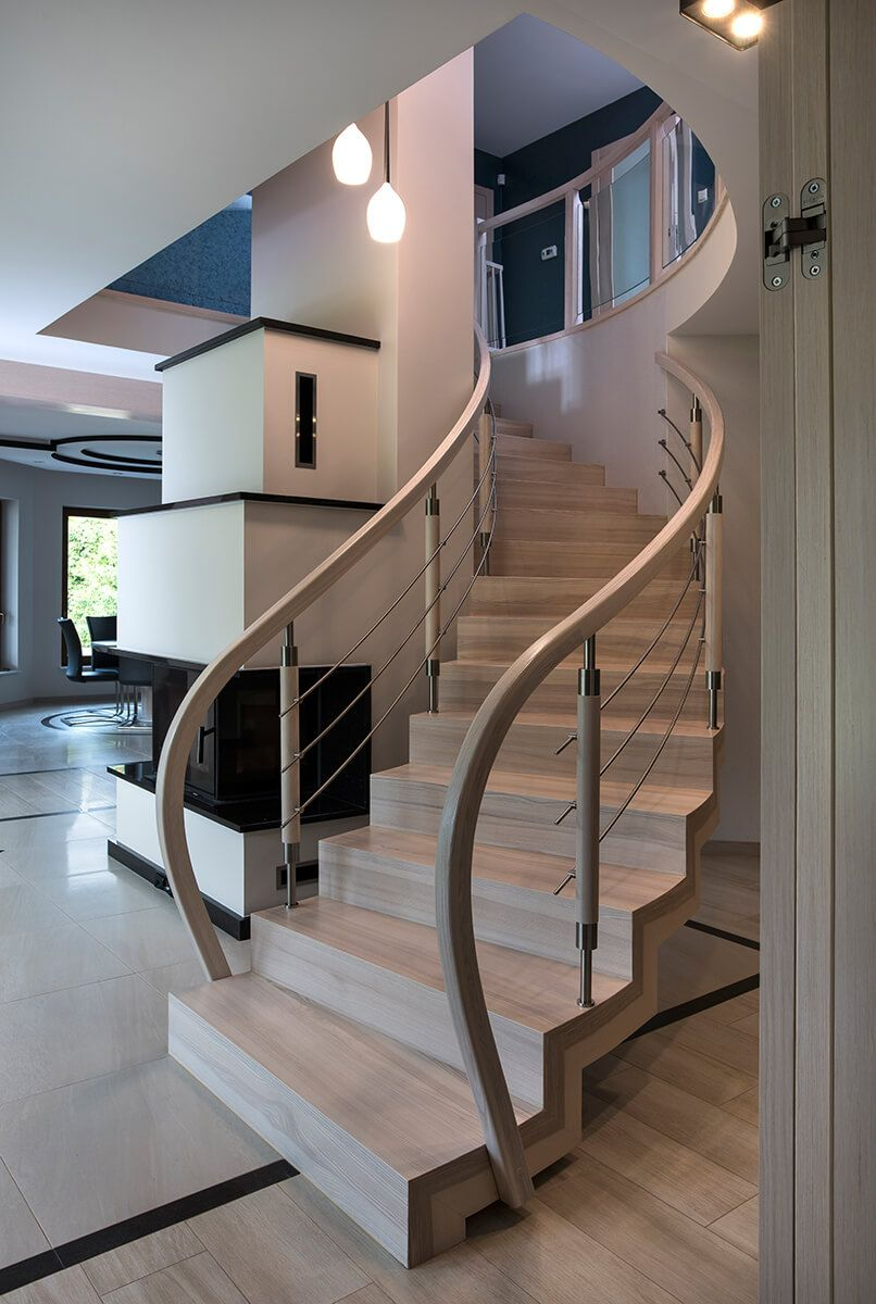 50 Modern Stair Grill Design Ideas   Engineering ...