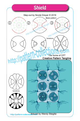 New Patterns Pattern Collections Com Zentangle Patterns Zen Doodle Patterns Pattern