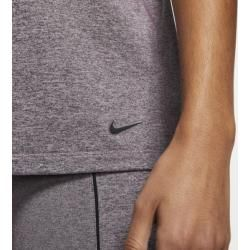 Photo of Nike Pro Women's Tank – Pink Nike