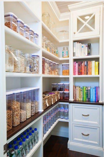 Bagaimana Jadikan Dapur Anda Kelihatan Menarik Dan Kemas Dekorasi Halaman Rumah