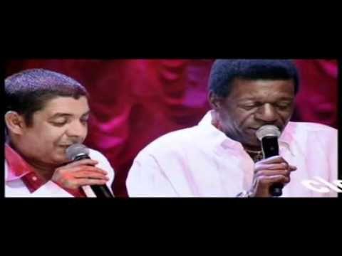 Zeca Pagodinho e Almir Guineto - Insensato Destino (Samba Brasil)