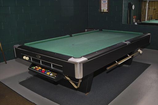 Gandy Big G Billiard Table Pool Table Table Games Table