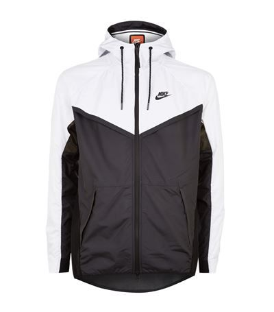 NIKE Tech Hypermesh Windrunner Jacket. #nike #cloth # | Swag