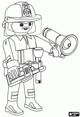 Bildergebnis Fur Playmobil Figuren Bilder Ausmalen Playmobil Dibujo Libro De Colores Playmobil