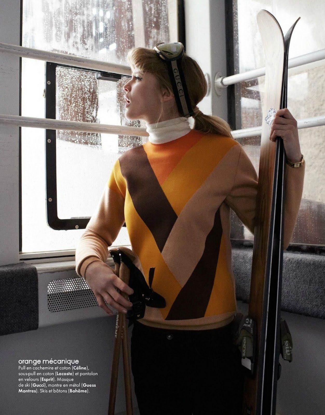 tout+ski+brille+hanna+wahmer+steen+sundland+elissa+cannelle+ ...