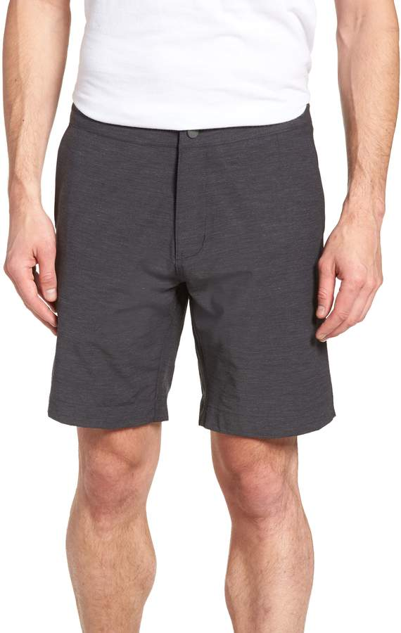fcdc0a076f Faherty All Day Flat Front Shorts in 2019 | Products | Shorts, Short ...