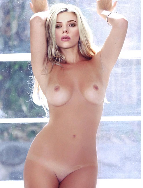 Nude And Famous Scarlett Johansson Naked New Leaked December  Celeb