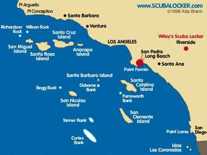 catalina island, california | CALI   BEEN THERE; DONE THAT | Santa