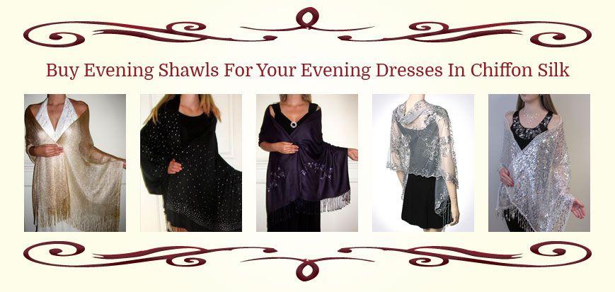 Pin By Yours Elegantly On Evening Shawls Silk Shawls