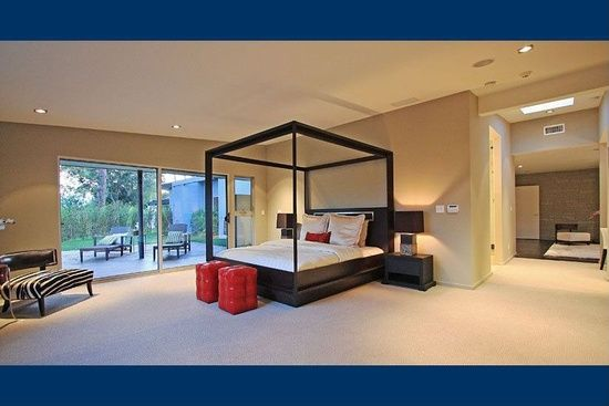 Studio City Home Home Decor Bedroom Huge Master Bedroom Bedroom Decor
