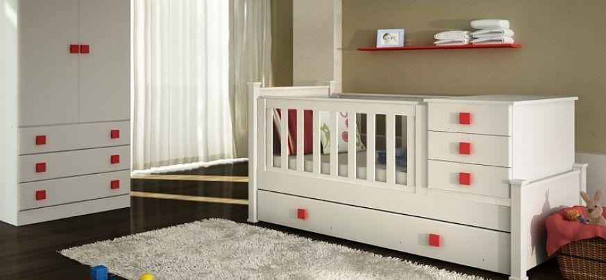 QUIEROMICAMA.COM – Muebles infantiles. Venta por internet ...