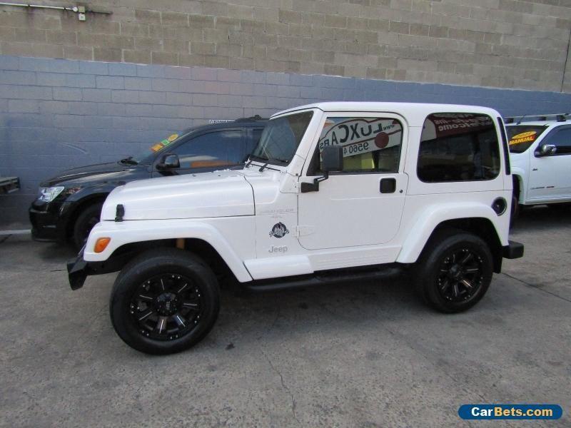 Car For Sale Jeep Wrangler Renegade Auto Removable Hardtop Log