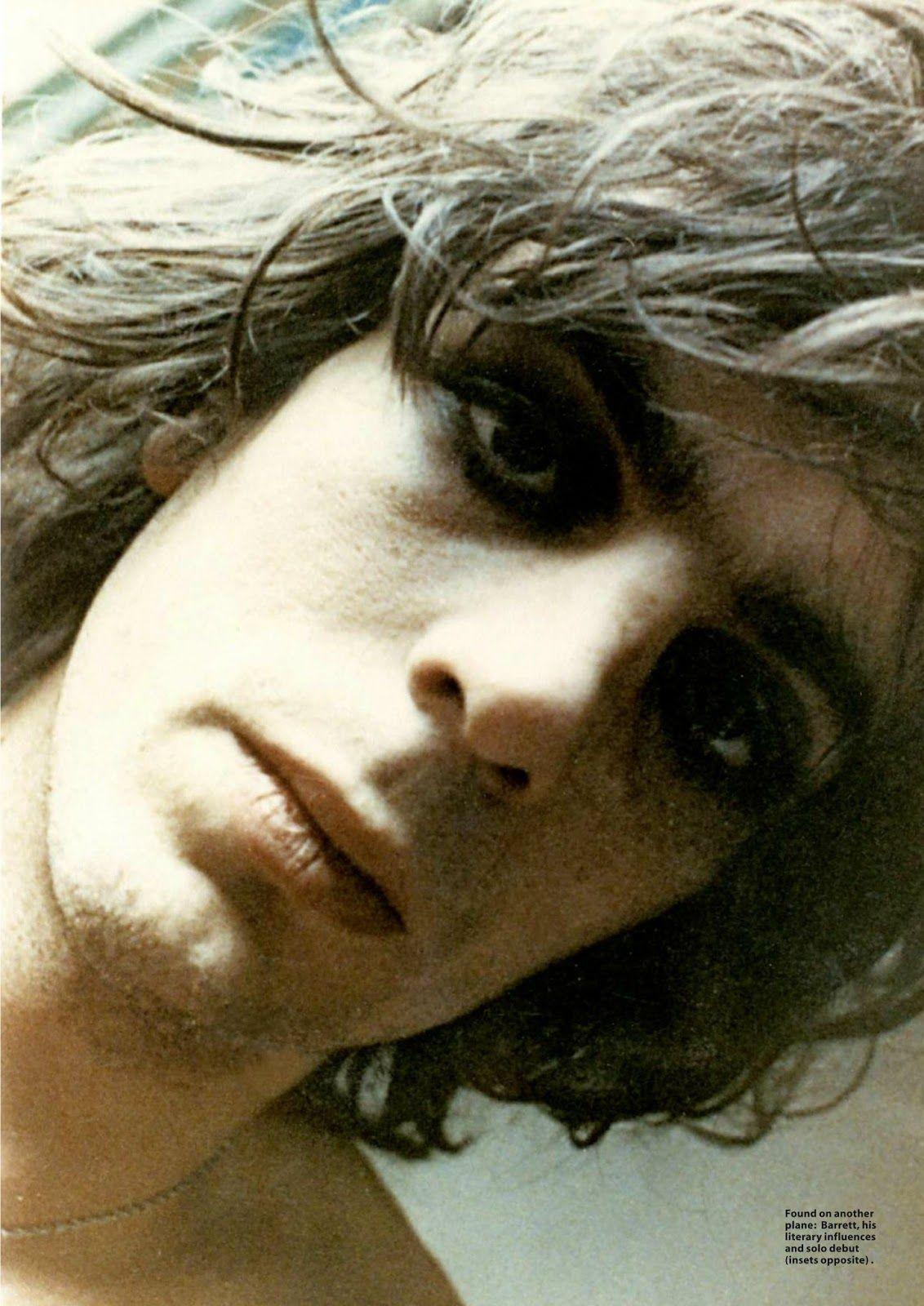 Syd Barrett - MOJO Magazine 2016-06 (14)