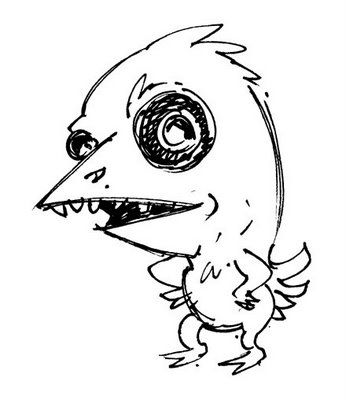 Cartoon Time With Images Weird Drawings Creepy Drawings